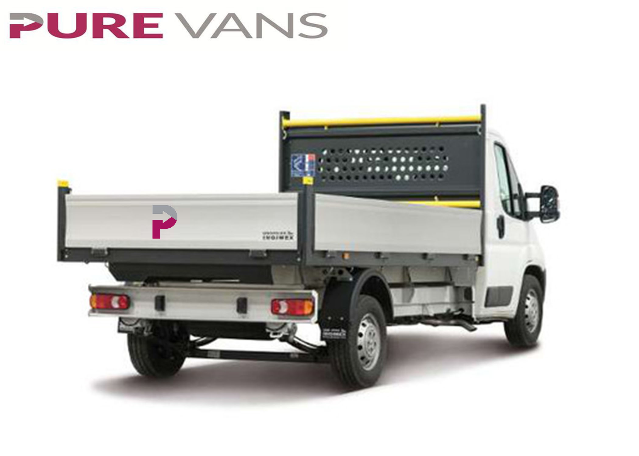 CITROEN RELAY L2 160PS DROPSIDE back.jpg