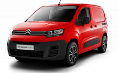 Citroen Berlingo vans